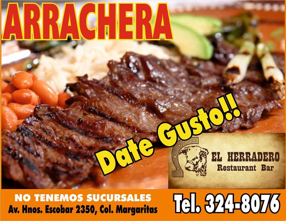 Arrachera