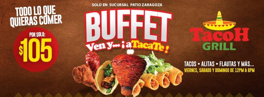 Taco H Grill