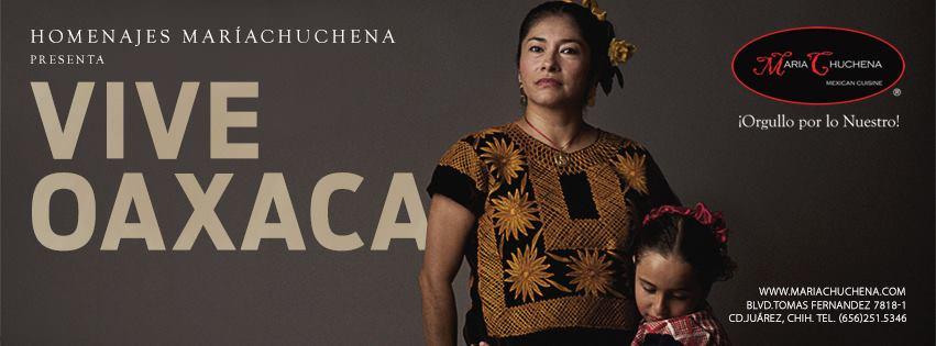 ¡Vive Oaxaca!